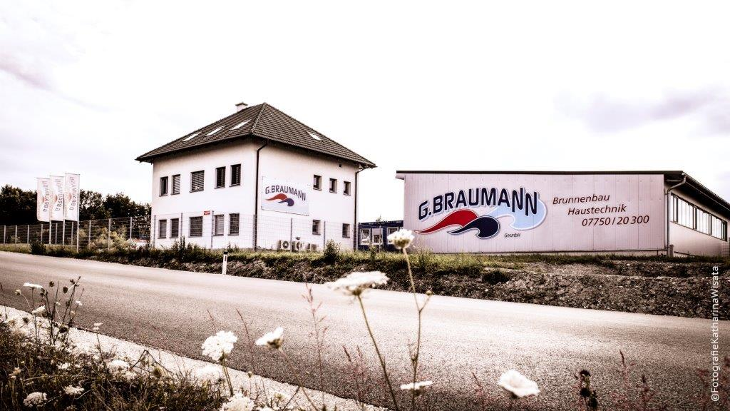 G. Braumann Gesellschaft m.b.H.