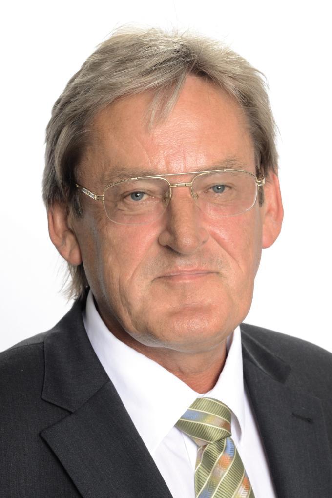 ERGO Versicherung Otto Joachim Böber