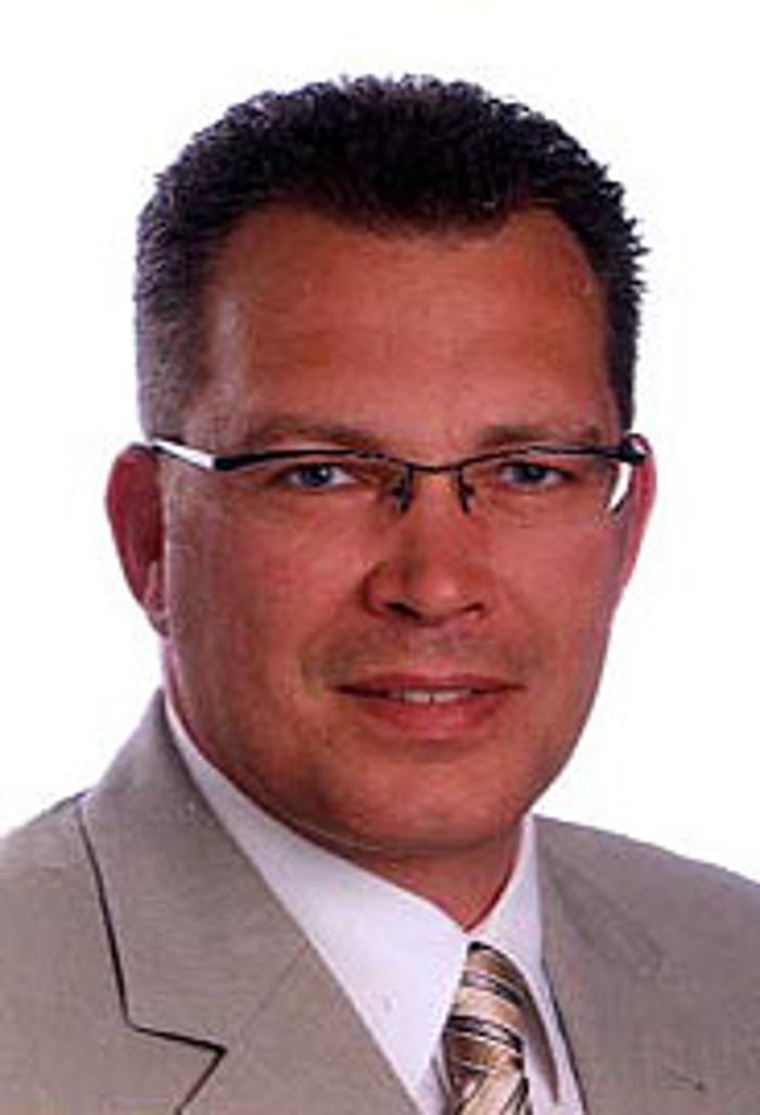 ERGO Versicherung Ralf Meier
