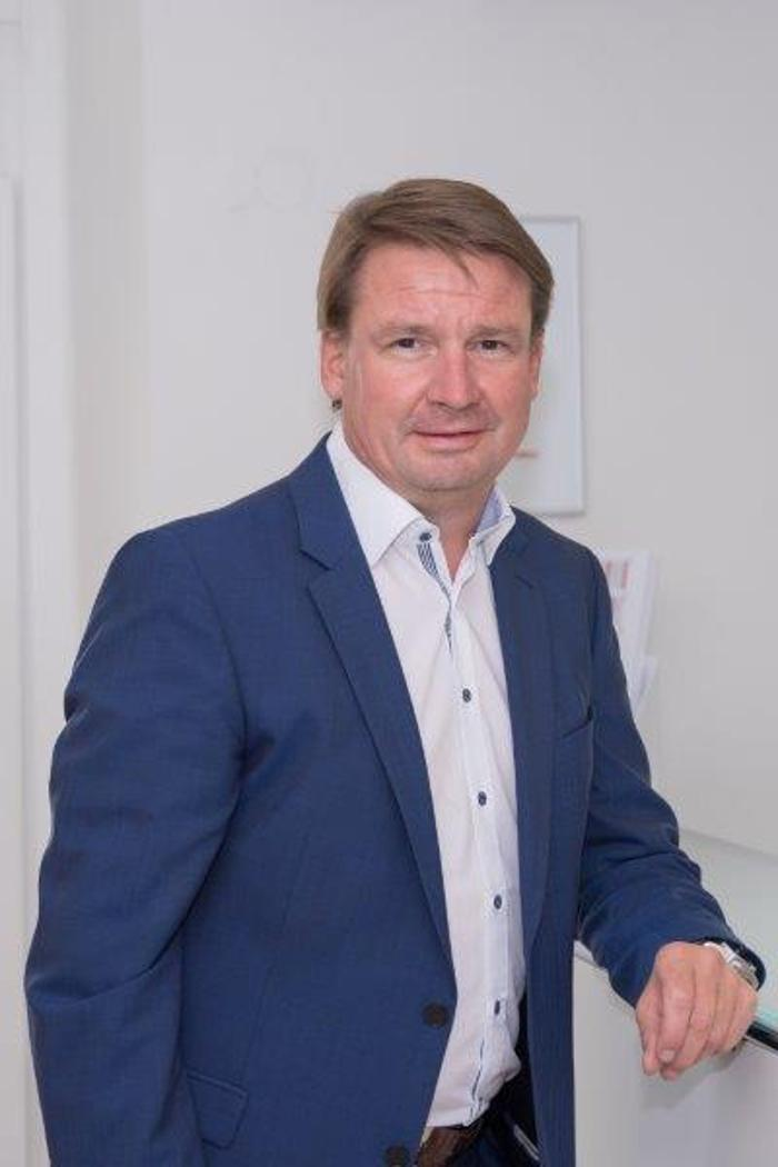 ERGO Versicherung Ralf Zäh