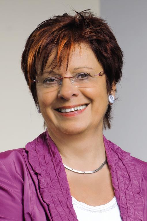 ERGO Versicherung Barbara Heger Dessau-Roßlau