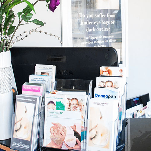 The Anti Ageing Clinic