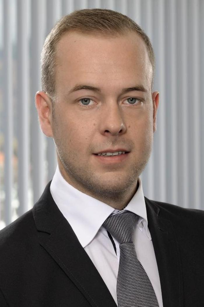 ERGO Versicherung Andreas Petersdorfer