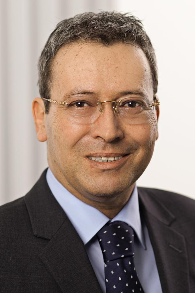 ERGO Versicherung Wolfgang Höhmann Düsseldorf