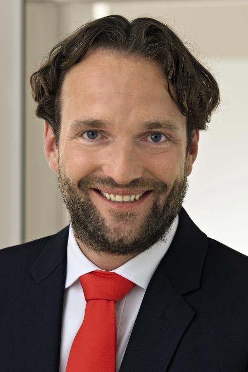 ERGO Versicherung Thorsten Haake