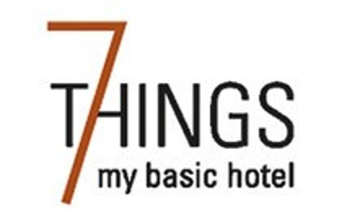 7 Things my basic Hotel