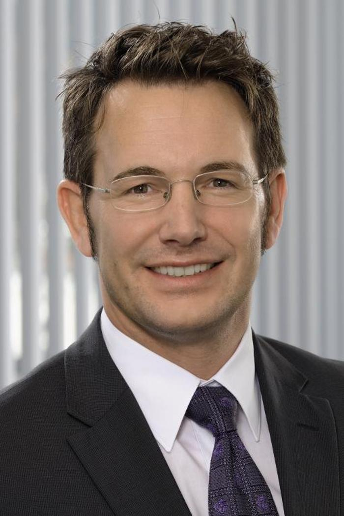 ERGO Versicherung Daniel Meier