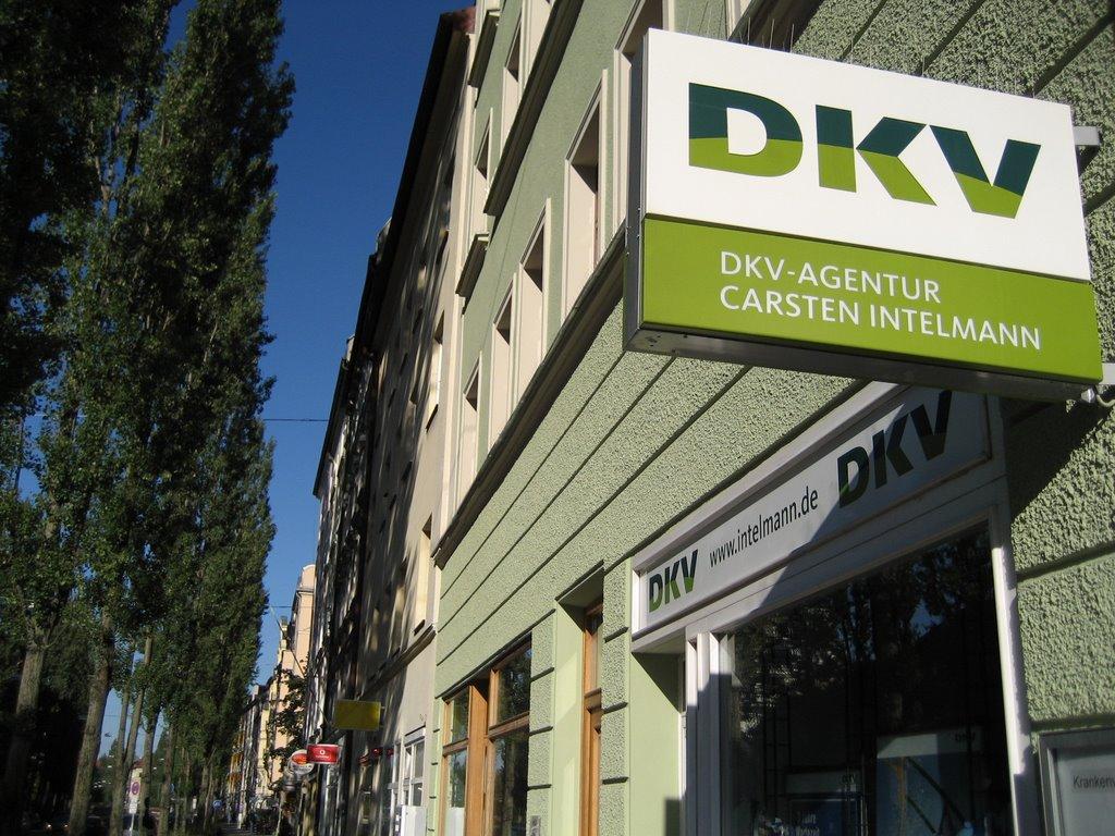 Fotos de DKV / ERGO Versicherung - Carsten Intelmann