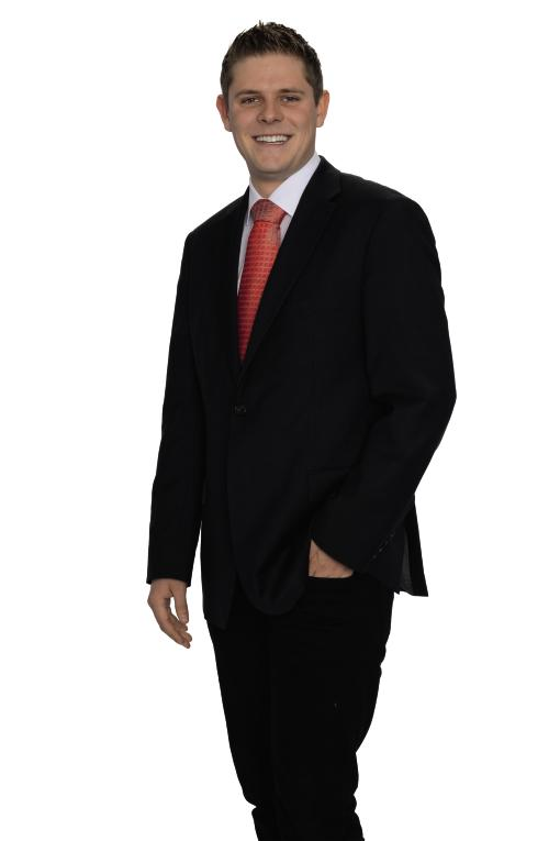 ERGO Versicherung Tim Essmann Mannheim