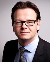 ERGO Versicherung Michael Koch