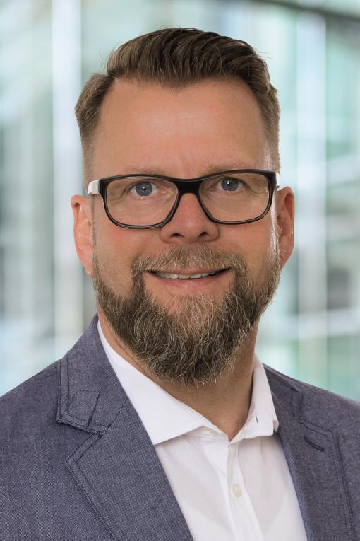 ERGO Versicherung Dirk Josten Bonn