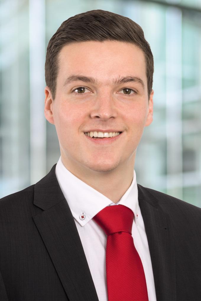 ERGO Versicherung Simon Heckenstaller Augsburg