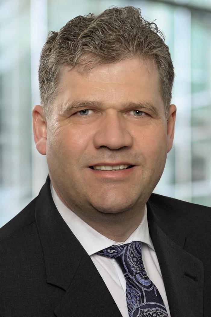 ERGO Versicherung Hubert Germann