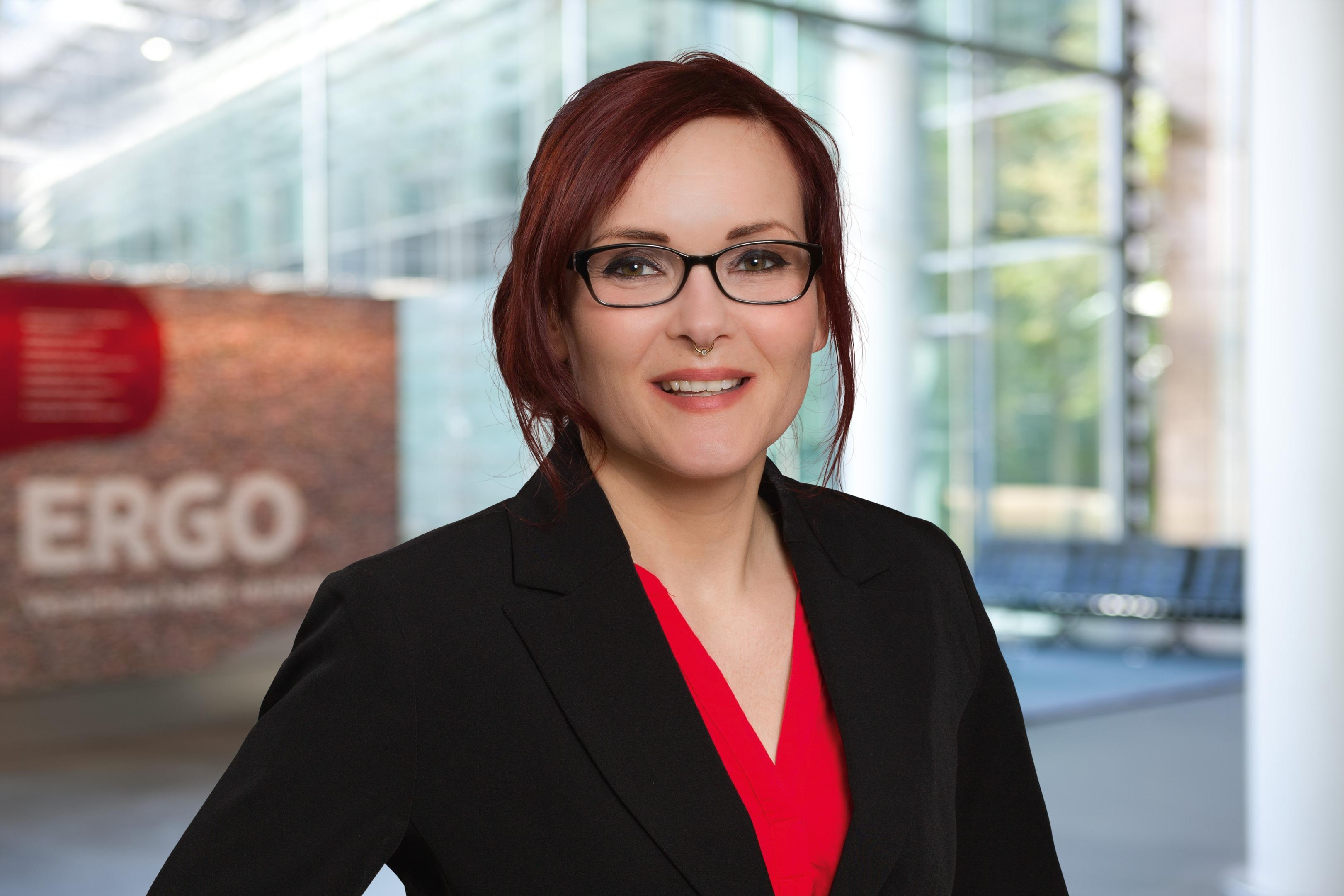 ERGO Versicherung Stephanie Muchau Dessau-Roßlau
