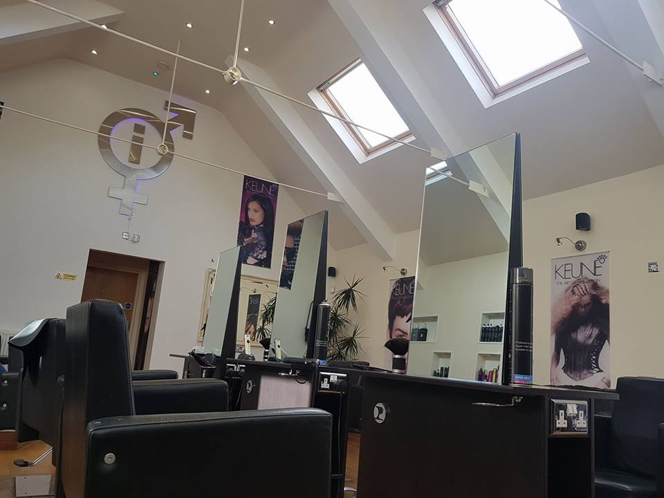INDULGENCE UNISEX SALON HAIR BEAUTY NAILS SUNBEDS AESTHETICS - Plymouth, Devon PL7 2AA - 01752 345137 | ShowMeLocal.com