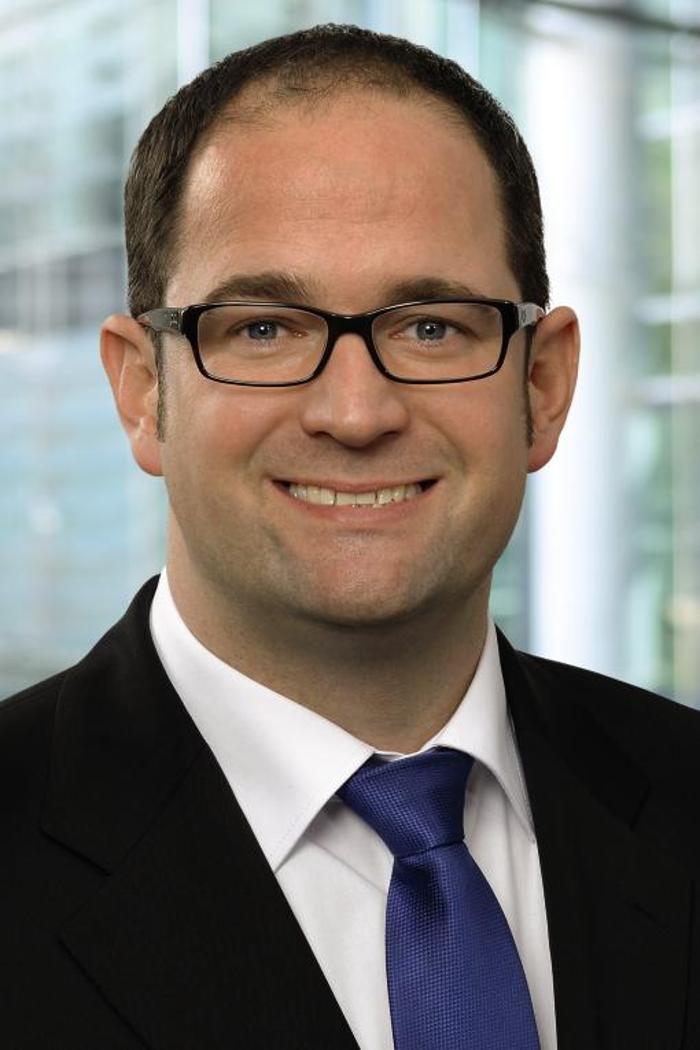 ERGO Versicherung Christoph Schladeck