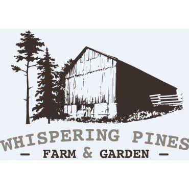 Whispering Pines Farm & Garden