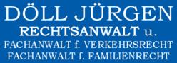 Döll Jürgen Logo