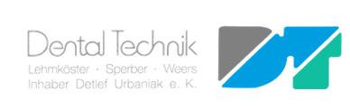 Dental-Technik Lehmköster-Sperber-Weers, Detlef Urbaniak