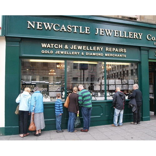 Newcastle Jewellery Co