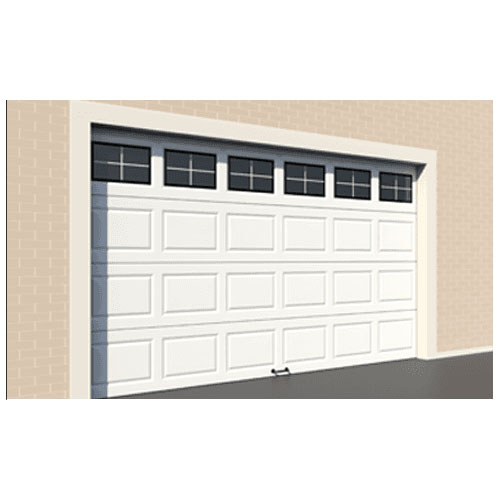 DR Garage Doors