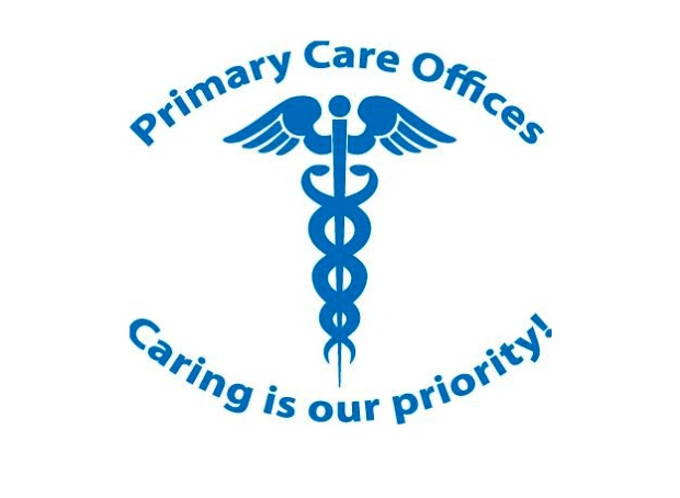 Primary Care Offices at Miramar