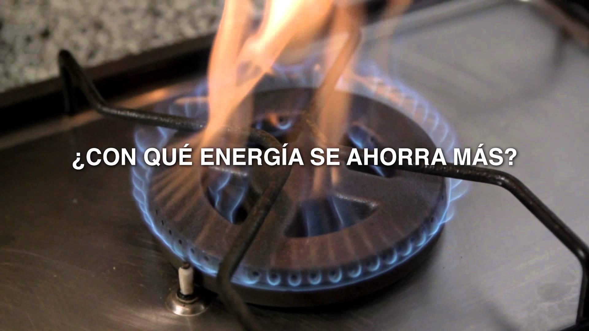 UNOGAS Instalación y Contratación de Gas