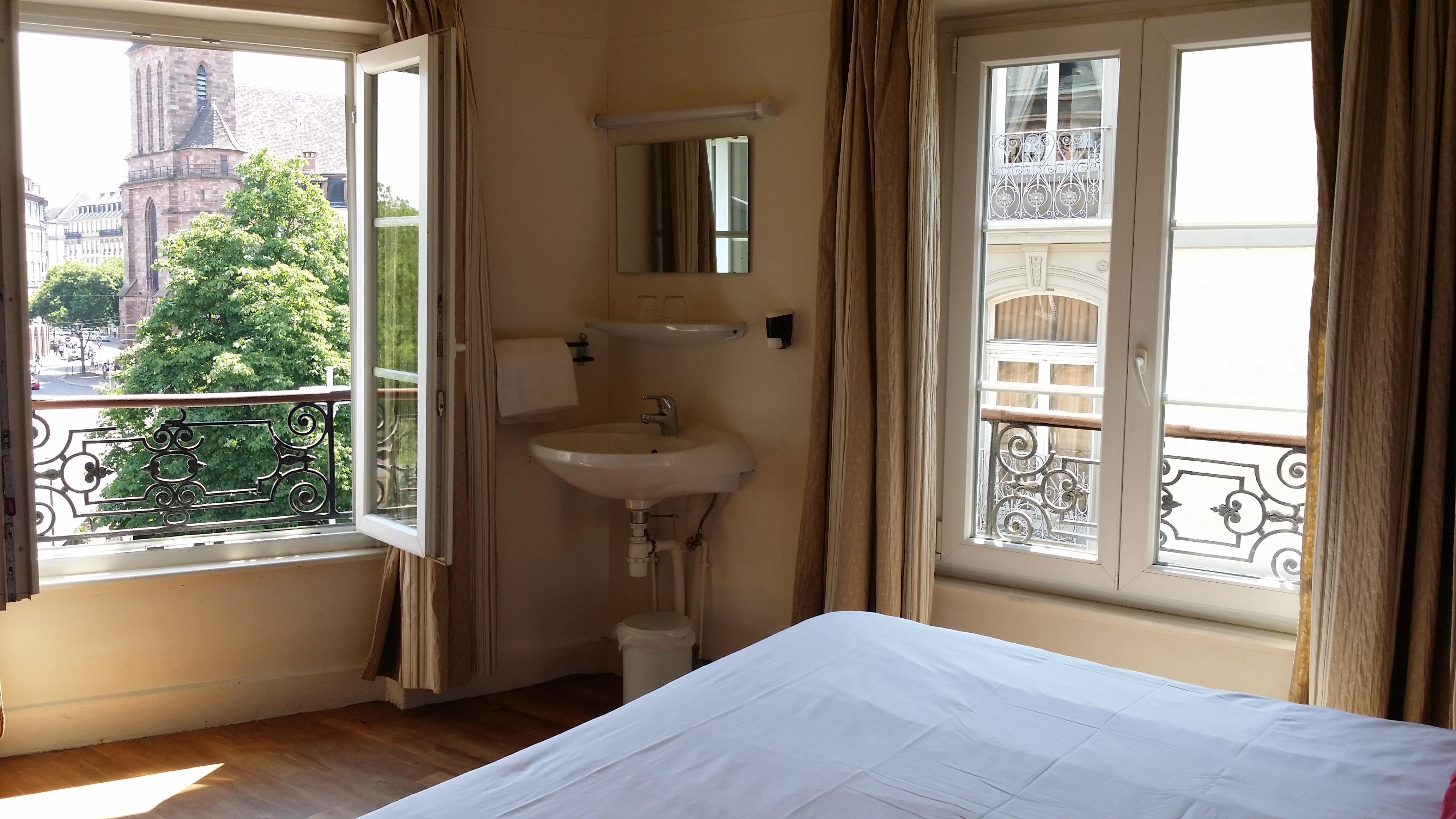 Hotels strasbourg il y a 133 r sultats pour votre for Recherche hotel