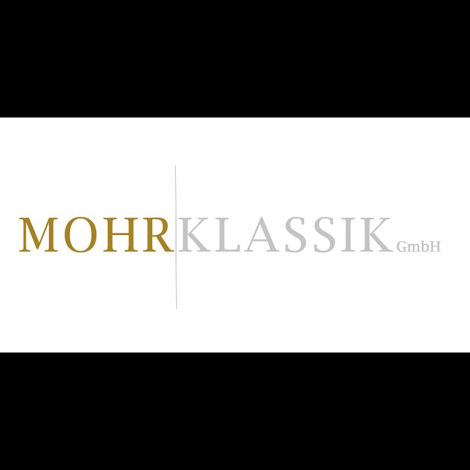 MOHR KLASSIK GmbH - Werkstatt / Fahrzeughandel / Fahrzeugvermietung (Oldtimer/Youngtimer/Sportwagen)