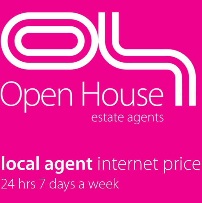 Open House Estate Agents Staines & Kingston Upon Thames