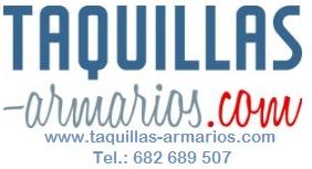 TAQUILLAS-ARMARIOS