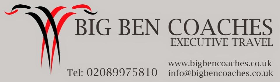 Big Ben Coaches Ltd