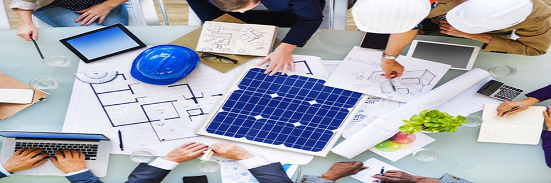 Ablaze Green Energy Solutions Ltd