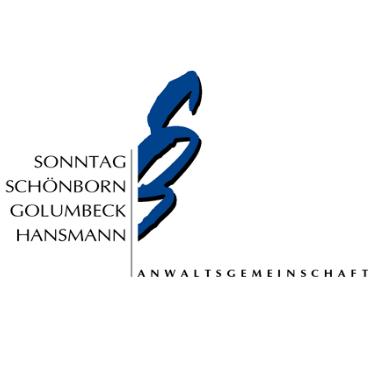 Sonntag, Schönborn, Golumbeck, Hansmann Anwaltsgemeinschaft von Fachanwälten