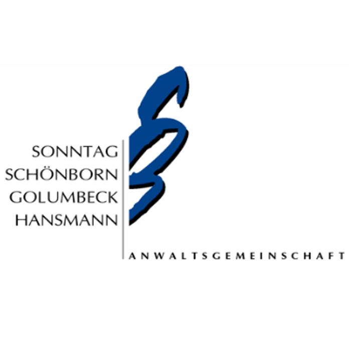 Bild zu Sonntag, Schönborn, Golumbeck, Hansmann Anwaltsgemeinschaft von Fachanwälten in Dortmund