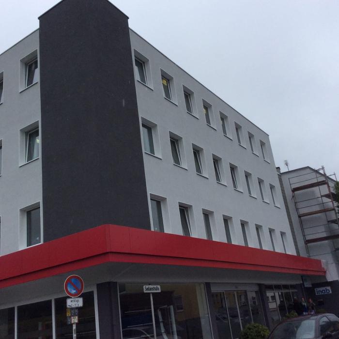 Bild zu K.B.G. Bau Karahan Bauwirtschaft gmbh in Dortmund