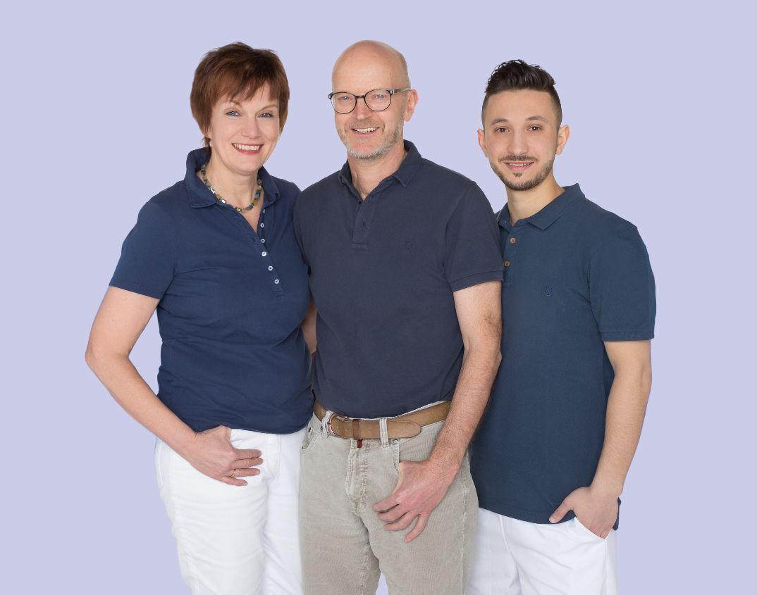 Dr. med. Birger Kolb und Sabine Kolb