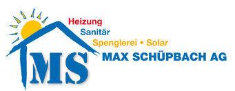 Schüpbach Max AG