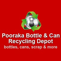 Pooraka Bottle & Can Recycling