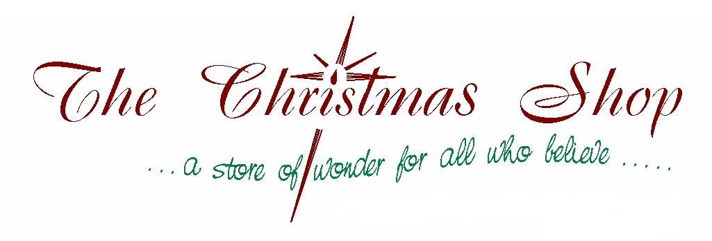 Christmas Shop The
