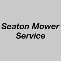 Seaton Mower Service