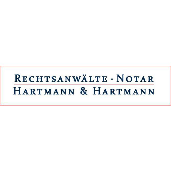 Bild zu Rechtsanwälte und Notar Hartmann & Hartmann in Burgwedel