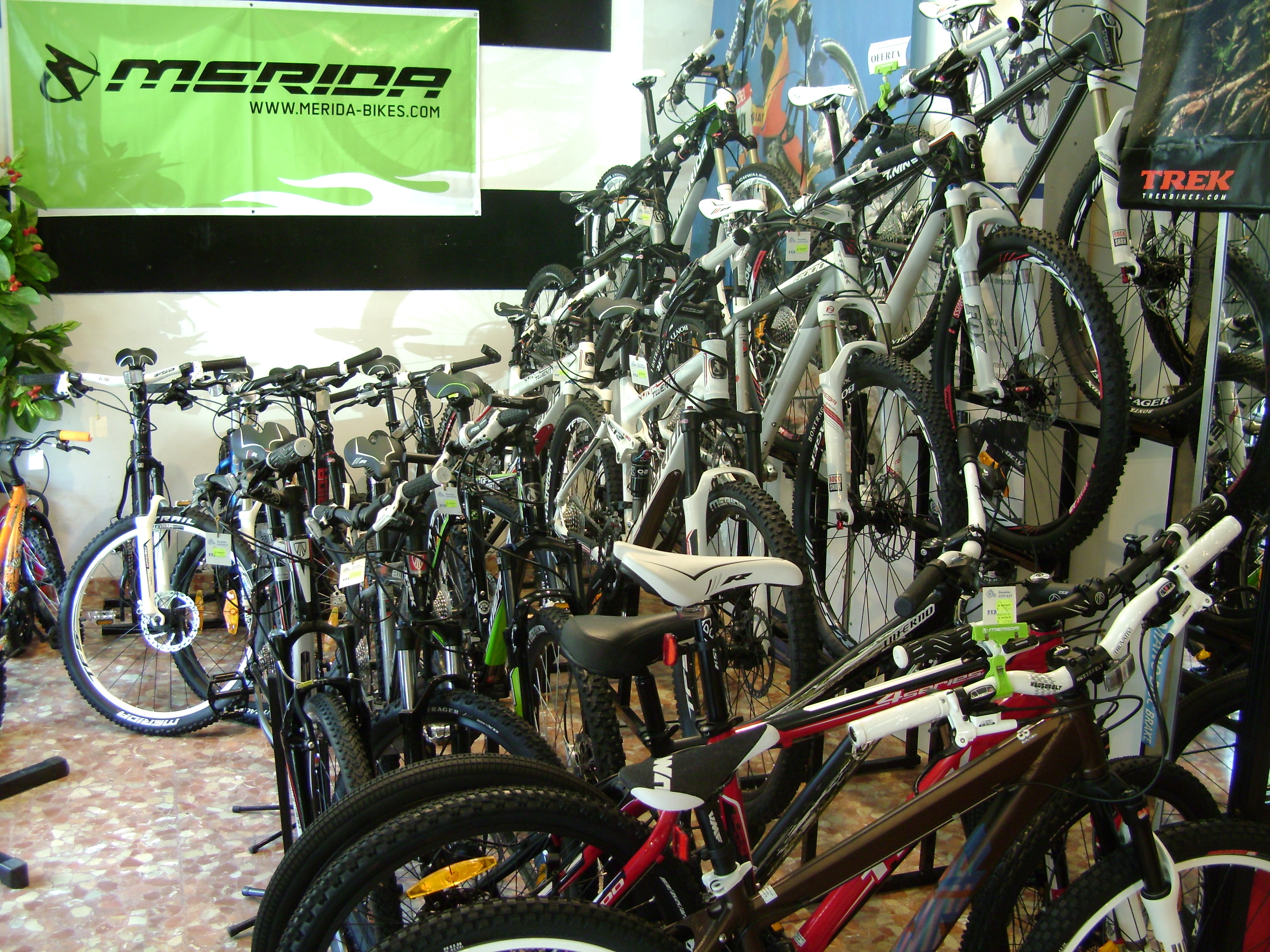 Bicicletas Astolfi S.L.
