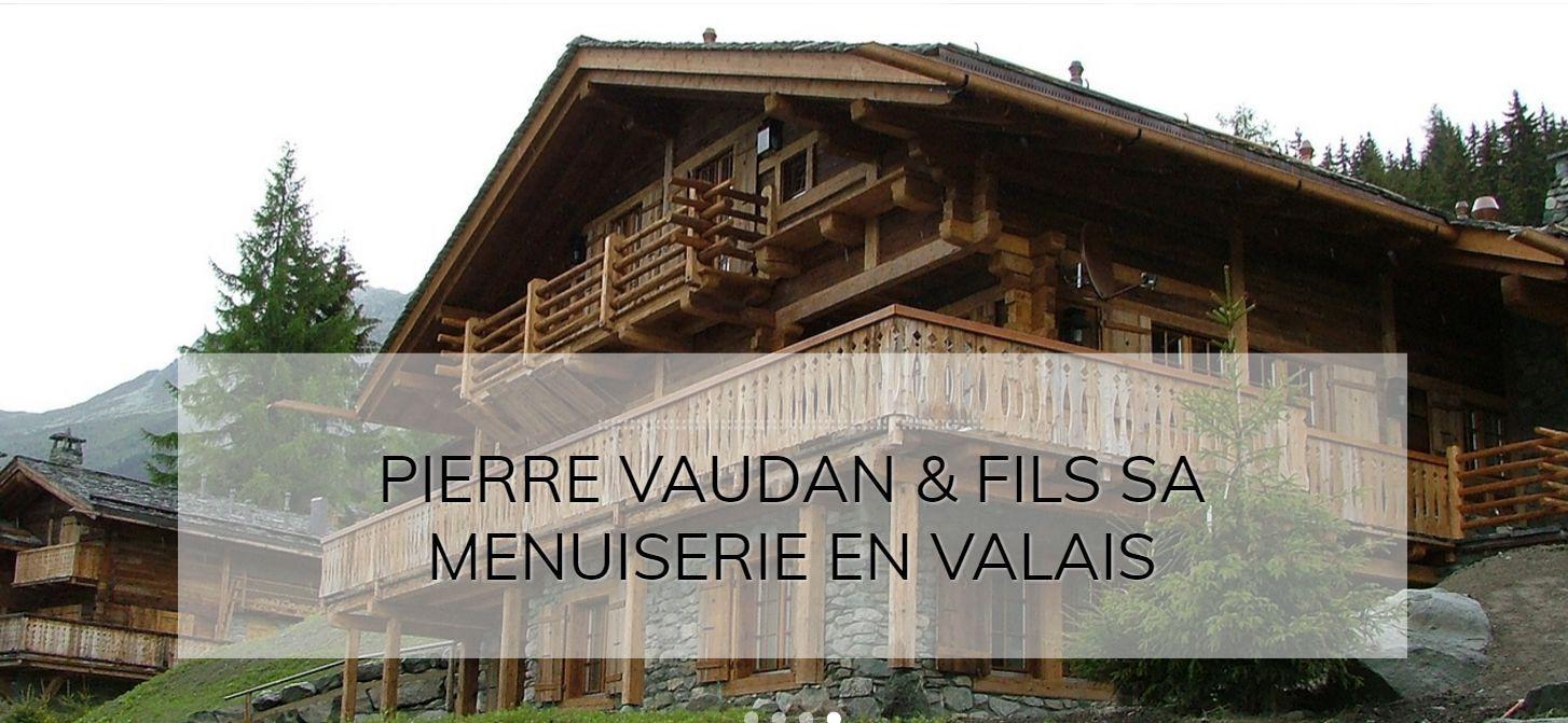 Pierre Vaudan & Fils SA