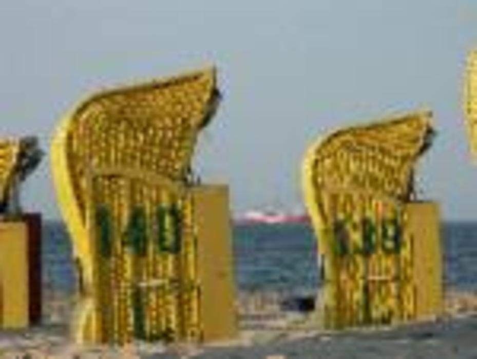 Bild zu Sabine Meißner, Fewo Agentur Cuxhaven in Cuxhaven