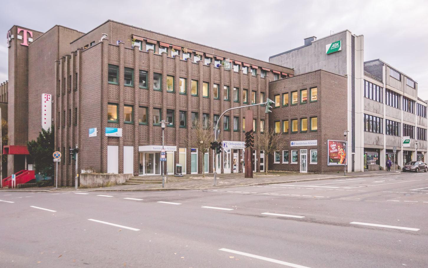 Aok Hamburg