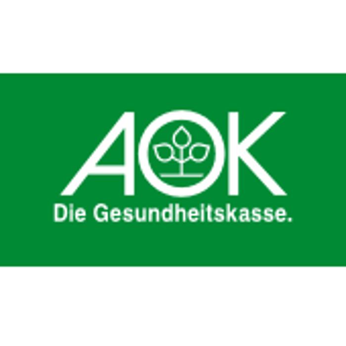 Bild zu AOK Rheinland/Hamburg - Geschäftsstelle Solingen in Solingen