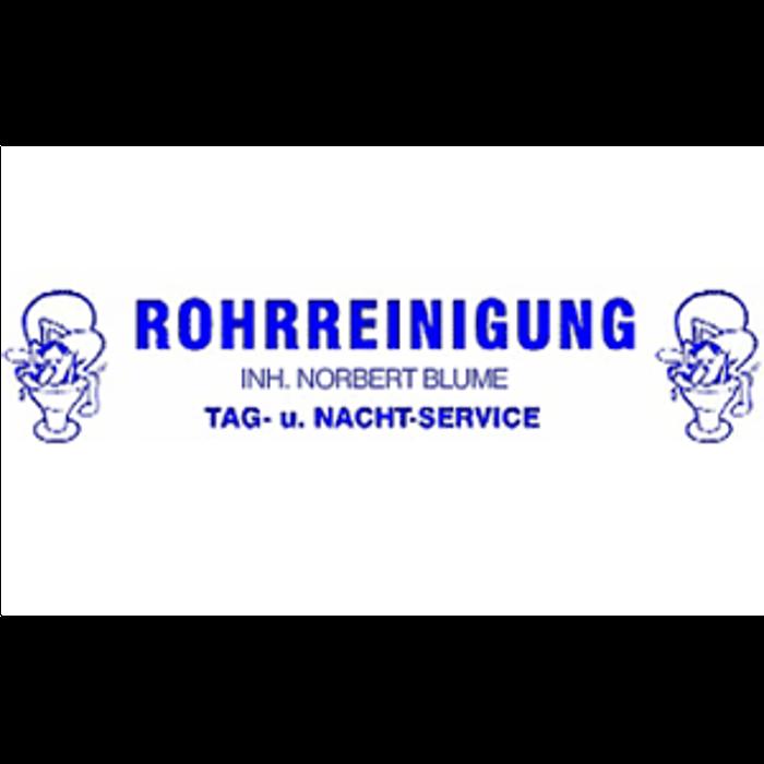 Bild zu Rohrreinigung Blume in Münster