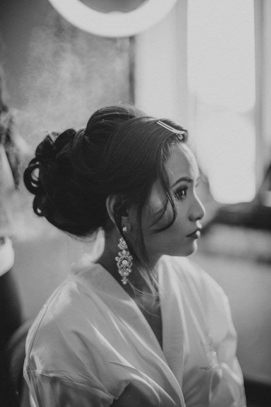 Reena Parmar Proartist