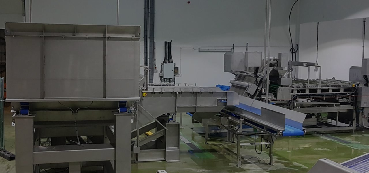 FS Vibrating Equipments
